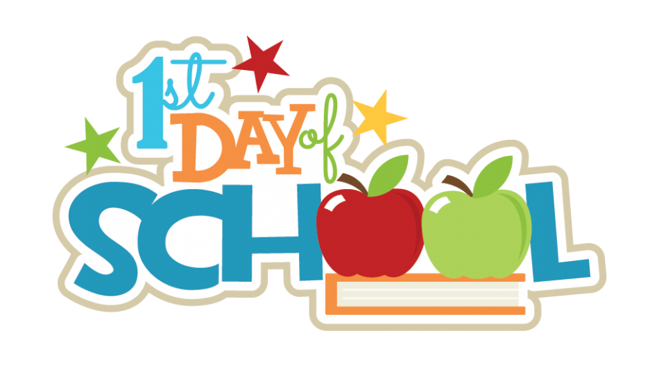 first day of school oakwood adventist academy rh oakwoodadventistacademy org first day of school clipart black and white first day of school clipart images