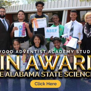 Science Fair Awards