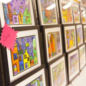 K-12 Art Fair