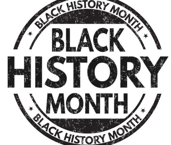 K-12 Black History Program