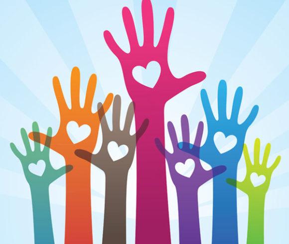 Community Service Day 7-12