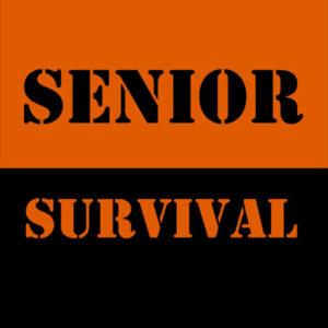 Senior Survival