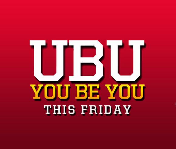 UBU Day