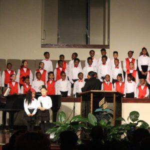 OAA Sabbath First SDA Church