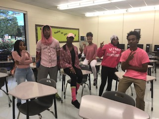 Pink-Out 2017